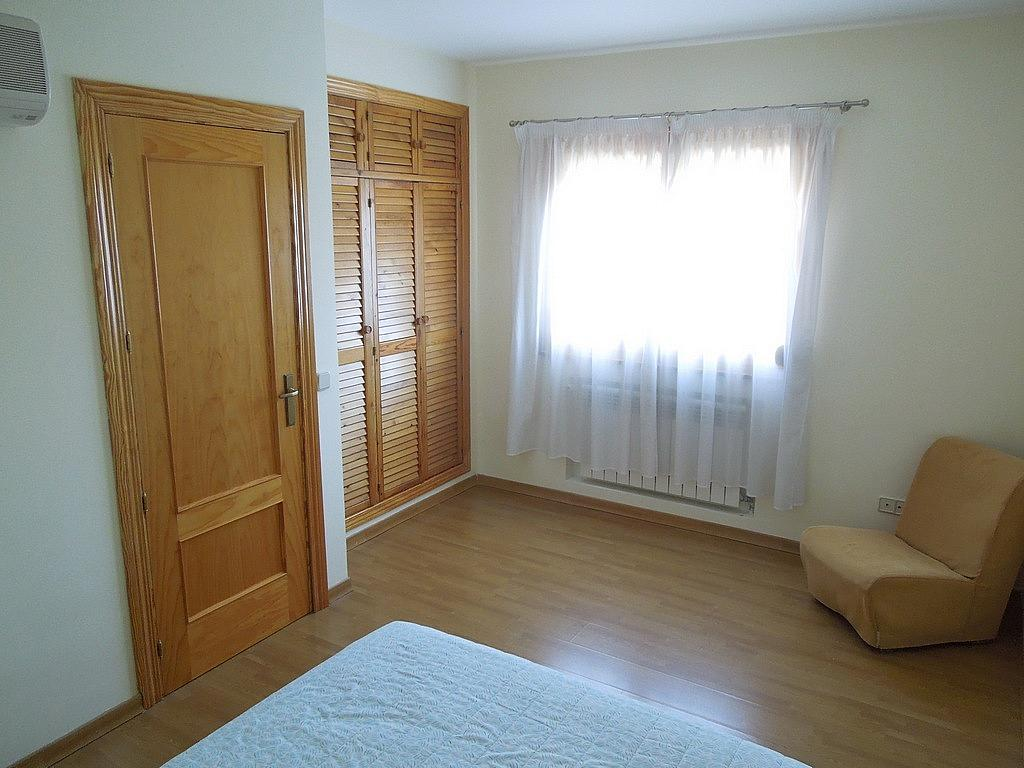 Chalet en alquiler en Valdebebas - Valdefuentes en Madrid - 280698363