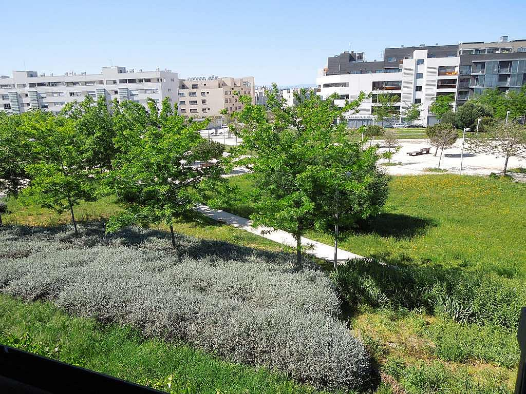 Chalet en alquiler en Valdebebas - Valdefuentes en Madrid - 280698373