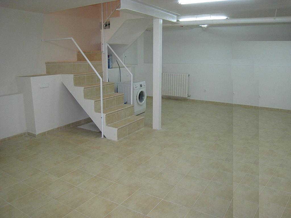 Chalet en alquiler en Valdebebas - Valdefuentes en Madrid - 280698374