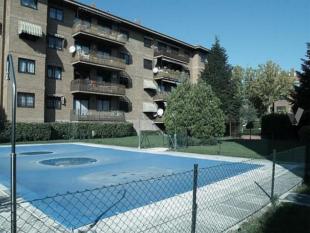 Piso en alquiler en Timón en Madrid - 316329426