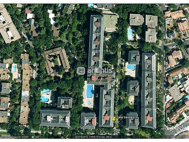Piso en alquiler en Piovera-Conde Orgaz en Madrid - 322579800