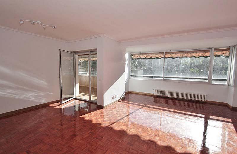 Piso en alquiler en Piovera-Conde Orgaz en Madrid - 322579815