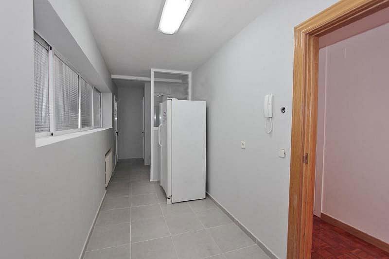 Piso en alquiler en Piovera-Conde Orgaz en Madrid - 322579823