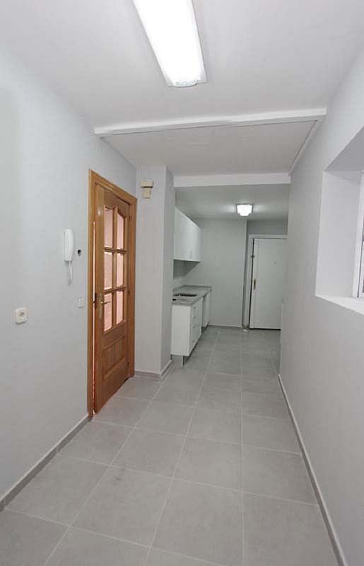 Piso en alquiler en Piovera-Conde Orgaz en Madrid - 322579826