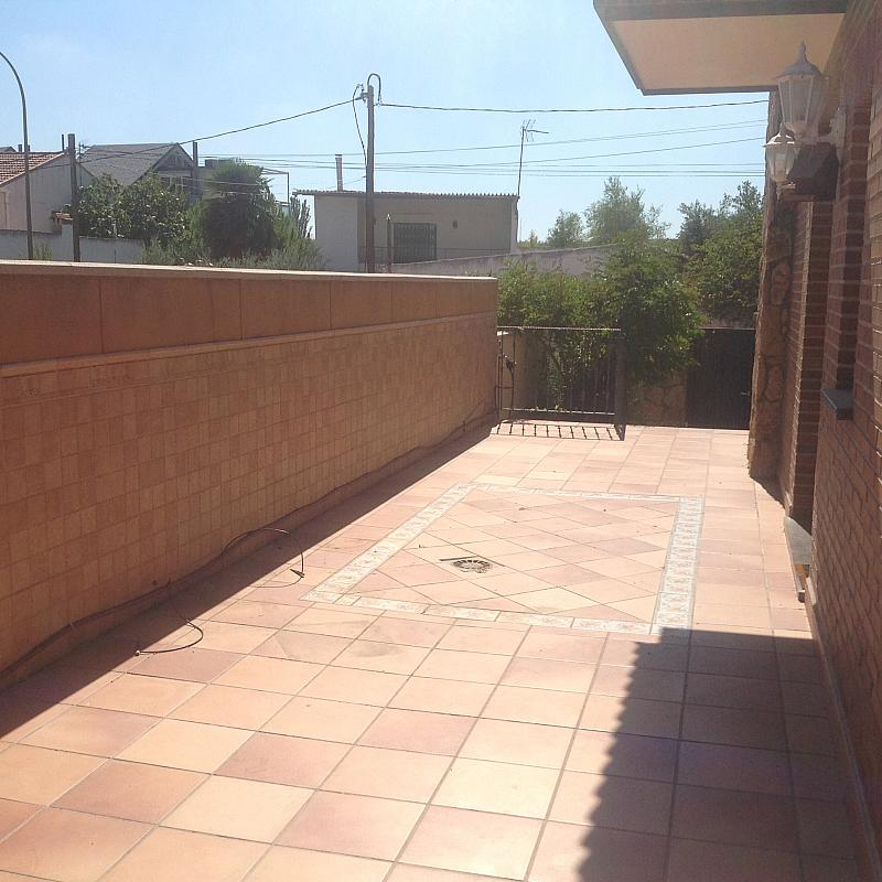 Chalet en alquiler en Timón en Madrid - 326691933