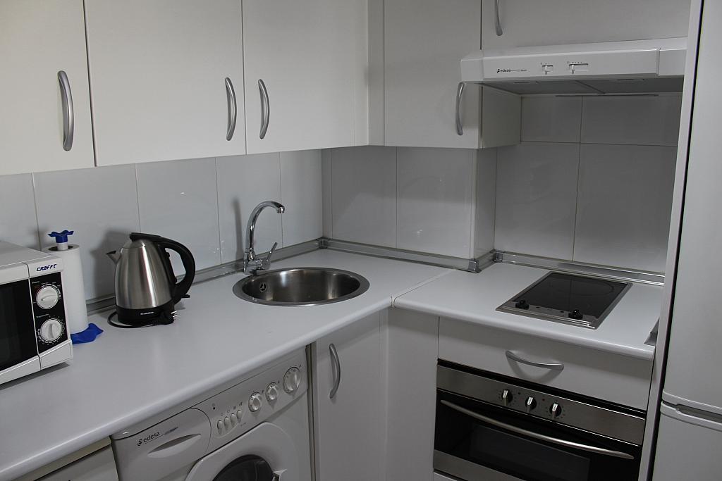 Apartamento en alquiler en Rejas en Madrid - 351499507