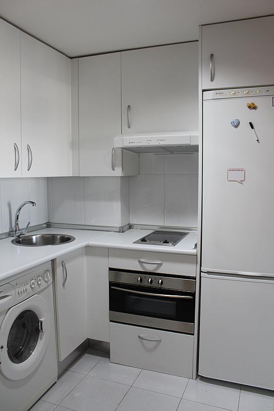Apartamento en alquiler en Rejas en Madrid - 351499508
