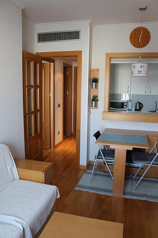 Apartamento en alquiler en Rejas en Madrid - 351499535