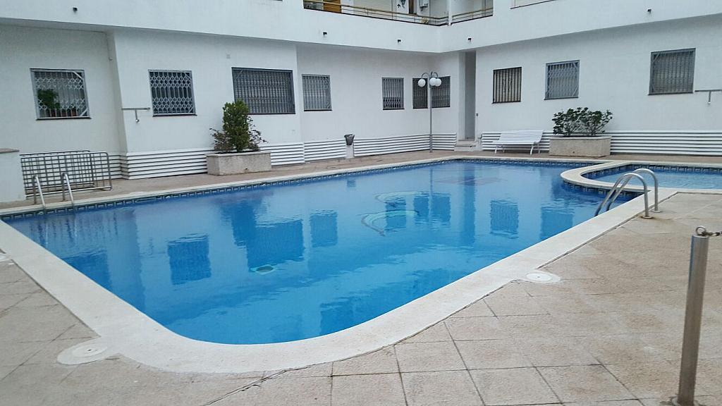 Piso en alquiler en calle Narcis Monturiol, Pineda de Mar - 335738866