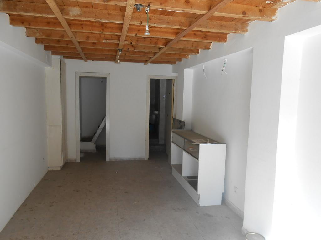 Local en alquiler en carretera Santa Coloma, Llefià en Badalona - 321677562