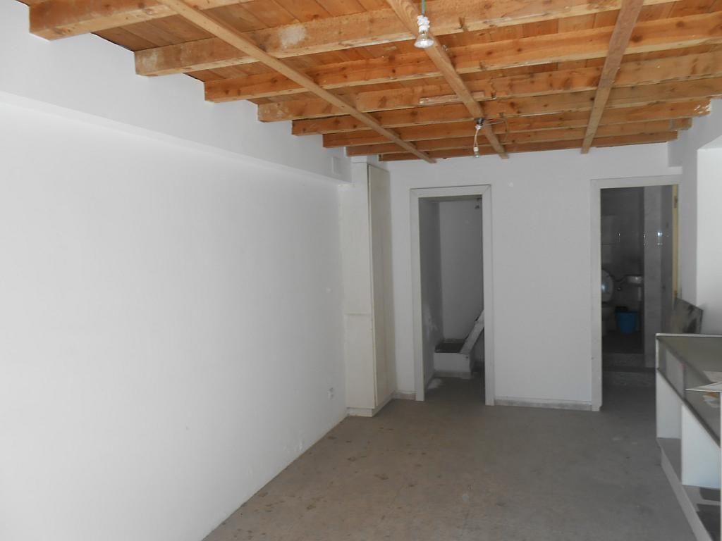 Local en alquiler en carretera Santa Coloma, Llefià en Badalona - 321677652