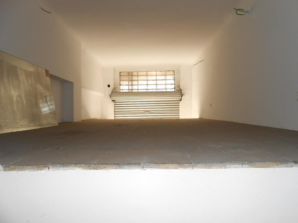 Local en alquiler en carretera Santa Coloma, Llefià en Badalona - 321677655