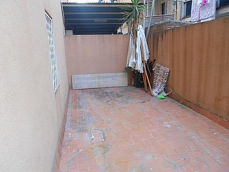 Local en alquiler en calle Sant Oleguer, Besos mar en Sant Adrià de Besos - 332025349