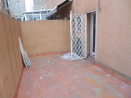 Local en alquiler en calle Sant Oleguer, Besos mar en Sant Adrià de Besos - 332025351