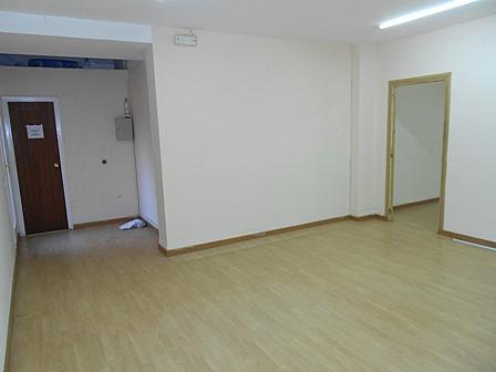 Local en alquiler en calle Sant Oleguer, Besos mar en Sant Adrià de Besos - 332025354