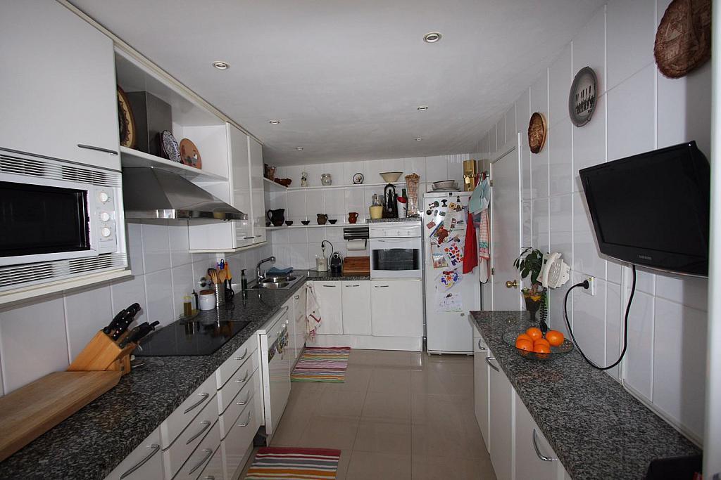 Casa en alquiler opción compra en calle Can Targa, Masnou - 240685840