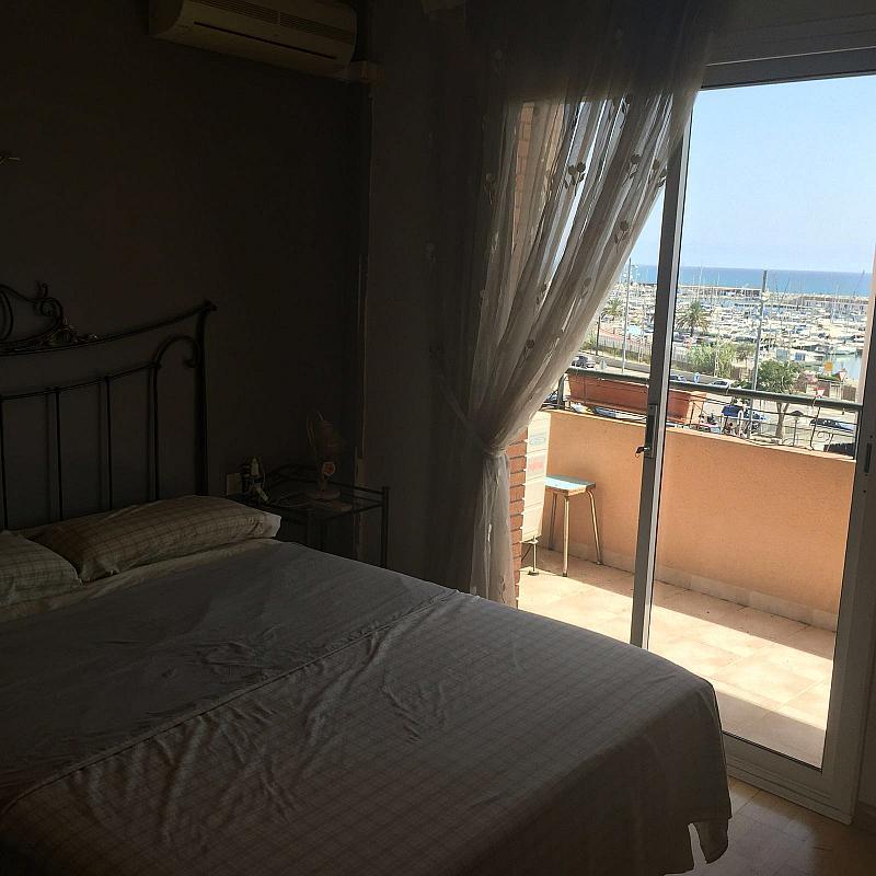 Casa en alquiler opción compra en calle Can Targa, Masnou - 240685863
