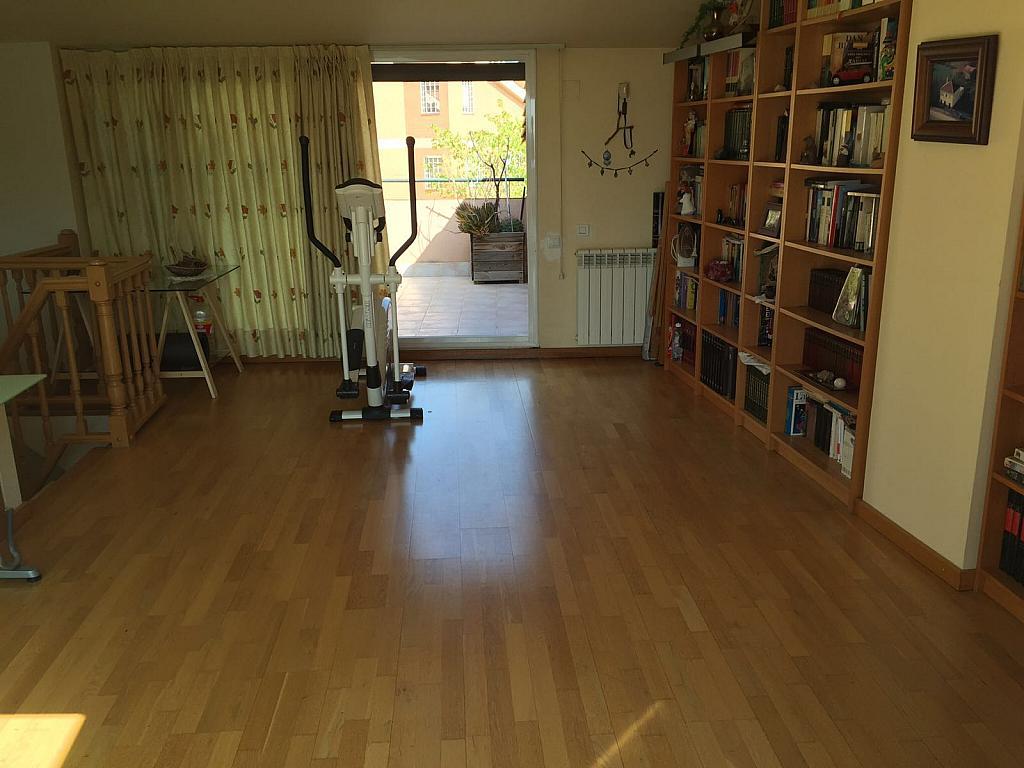 Casa en alquiler opción compra en calle Can Targa, Masnou - 240685864