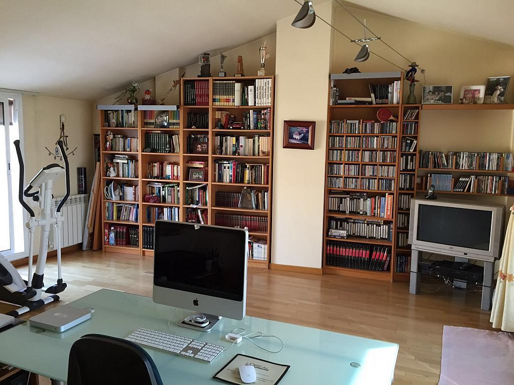 Casa en alquiler opción compra en calle Can Targa, Masnou - 240685866