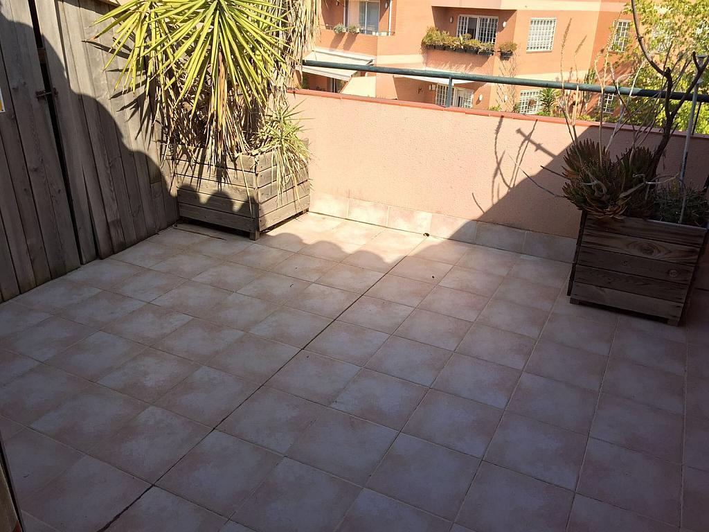 Casa en alquiler opción compra en calle Can Targa, Masnou - 240685869