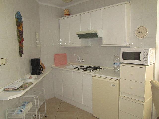 Apartamento en alquiler en Torre del mar - 322582427