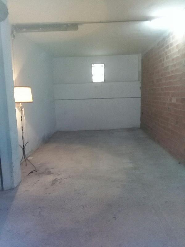 Garaje en alquiler en Mezquitilla - 329907282