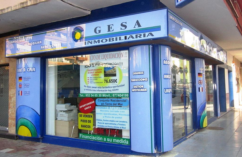 Garaje en alquiler en Mezquitilla - 329907325