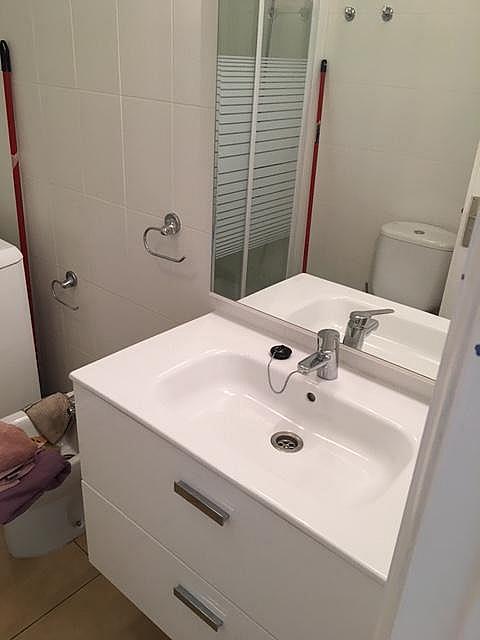 Apartamento en alquiler en calle Alfredo L Jones, Santa Catalina - Canteras en Palmas de Gran Canaria(Las) - 338885973