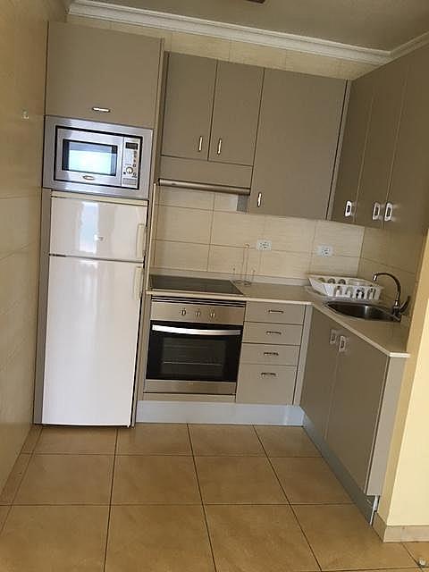 Apartamento en alquiler en calle Alfredo L Jones, Santa Catalina - Canteras en Palmas de Gran Canaria(Las) - 338885979