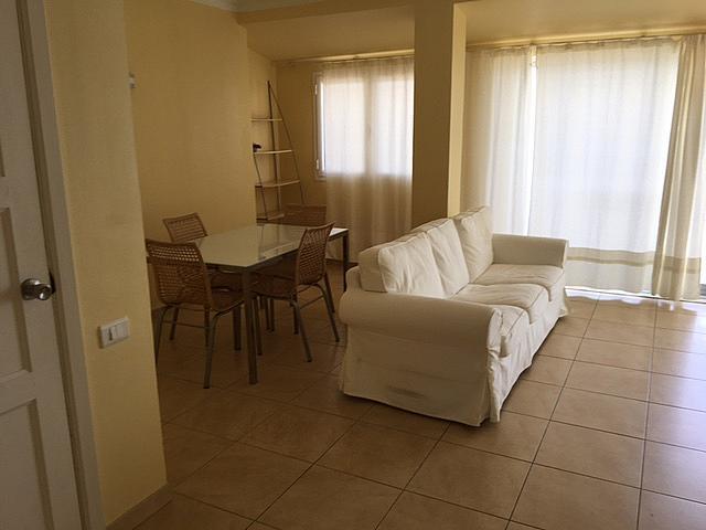 Apartamento en alquiler en calle Alfredo L Jones, Santa Catalina - Canteras en Palmas de Gran Canaria(Las) - 338885985