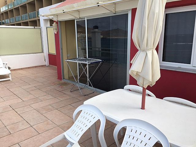 Apartamento en alquiler en calle Alfredo L Jones, Santa Catalina - Canteras en Palmas de Gran Canaria(Las) - 338885988