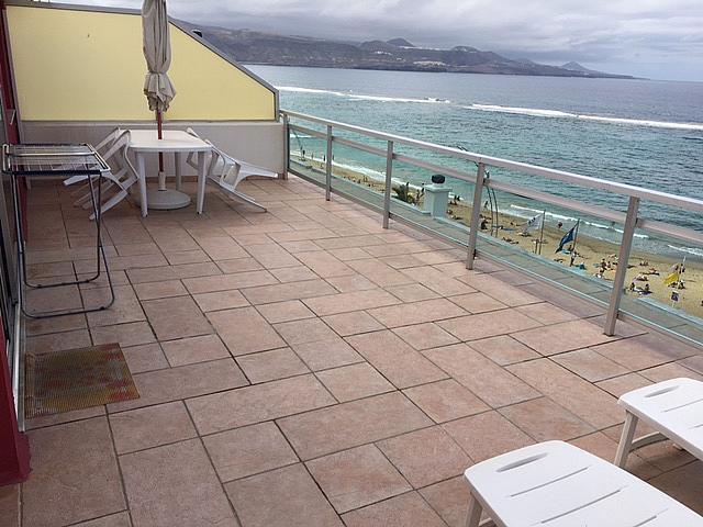 Apartamento en alquiler en calle Alfredo L Jones, Santa Catalina - Canteras en Palmas de Gran Canaria(Las) - 338885989