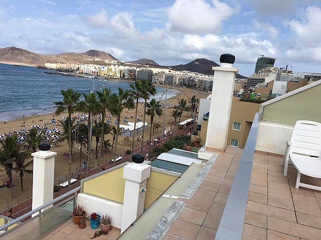 Apartamento en alquiler en calle Alfredo L Jones, Santa Catalina - Canteras en Palmas de Gran Canaria(Las) - 338885992