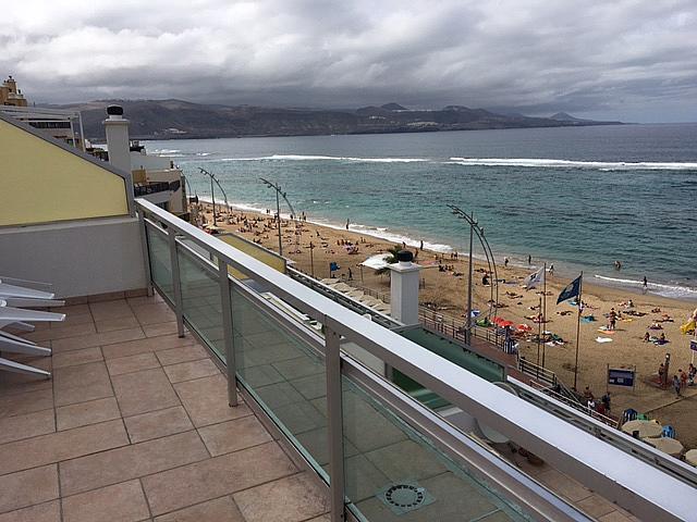 Apartamento en alquiler en calle Alfredo L Jones, Santa Catalina - Canteras en Palmas de Gran Canaria(Las) - 338885993