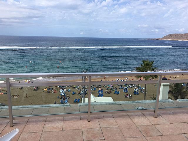 Apartamento en alquiler en calle Alfredo L Jones, Santa Catalina - Canteras en Palmas de Gran Canaria(Las) - 338885995