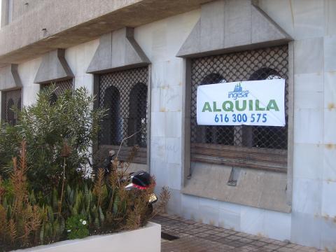 Fachada - Local comercial en alquiler en calle Avda Maritima, Arenales - Lugo - Avenida Marítima en Palmas de Gran Canaria(Las) - 30570576