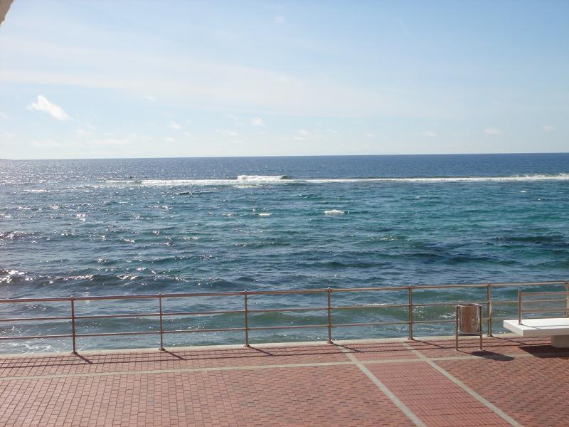 Vistas - Apartamento en alquiler en calle Nicolas Estevanez, Puerto-Canteras en Palmas de Gran Canaria(Las) - 68472189