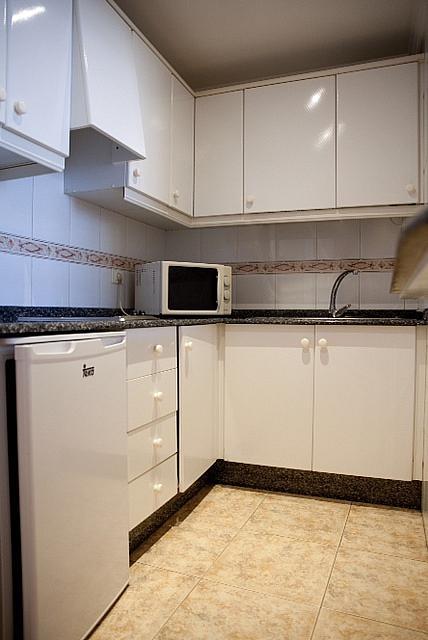 Apartamento en alquiler en calle Westerling, Puerto-Canteras en Palmas de Gran Canaria(Las) - 139347336