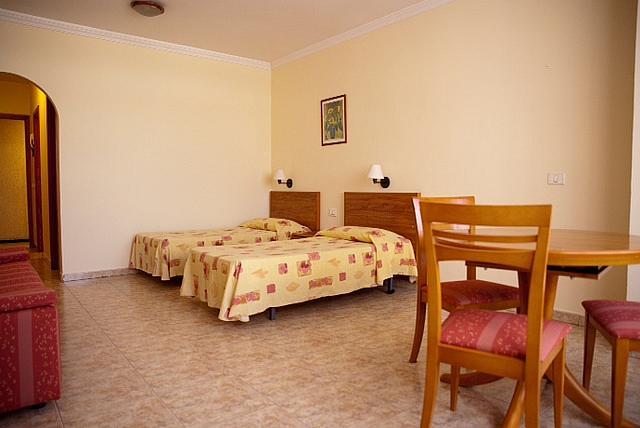 Apartamento en alquiler en calle Westerling, Puerto-Canteras en Palmas de Gran Canaria(Las) - 139347337