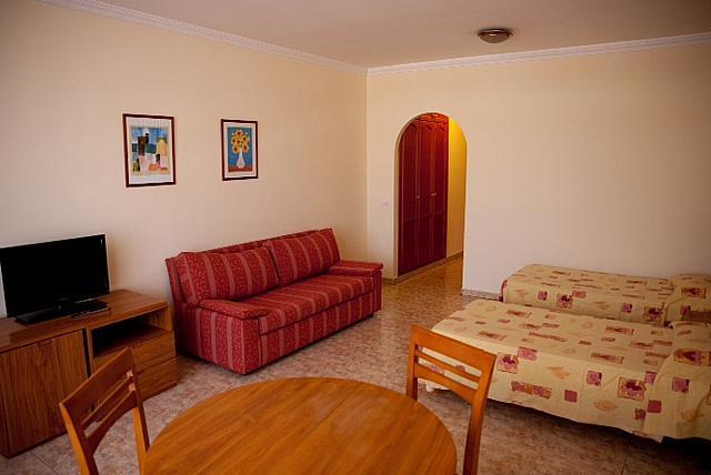 Apartamento en alquiler en calle Westerling, Puerto-Canteras en Palmas de Gran Canaria(Las) - 139347342