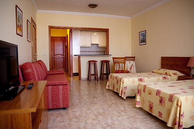 Apartamento en alquiler en calle Westerling, Puerto-Canteras en Palmas de Gran Canaria(Las) - 139347343