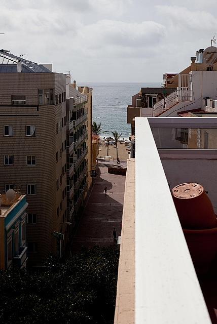 Apartamento en alquiler en calle Westerling, Puerto-Canteras en Palmas de Gran Canaria(Las) - 139347350