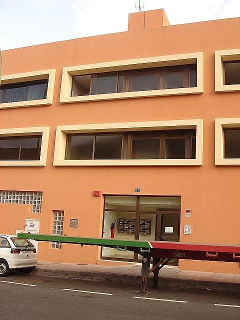 Oficina en alquiler en calle Sao Paulo, La Isleta en Palmas de Gran Canaria(Las) - 228422661