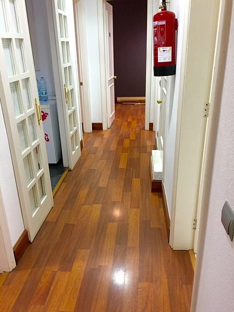 Oficina en alquiler en calle Perojo, Vegueta en Palmas de Gran Canaria(Las) - 240400536