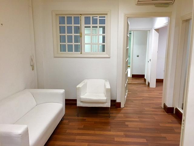 Oficina en alquiler en calle Perojo, Vegueta en Palmas de Gran Canaria(Las) - 240400541