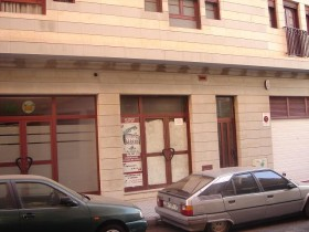 Local en alquiler en calle Guanarteme, Guanarteme en Palmas de Gran Canaria(Las) - 14177301
