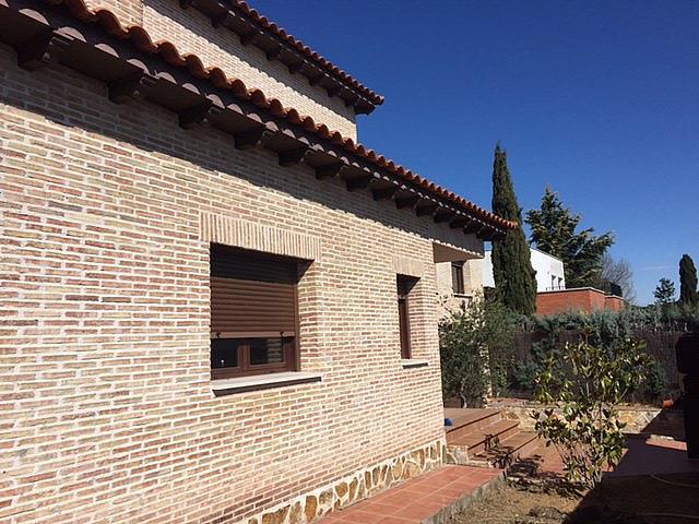 Chalet en alquiler en calle Martires, Álamo (El) - 249353061