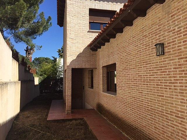 Chalet en alquiler en calle Martires, Álamo (El) - 249353067