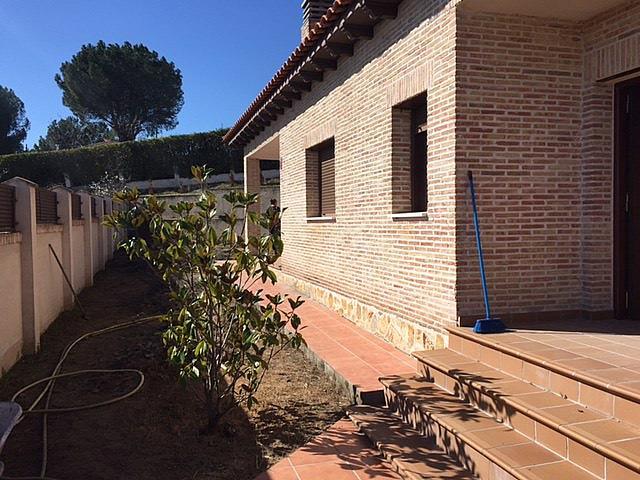 Chalet en alquiler en calle Martires, Álamo (El) - 249353087