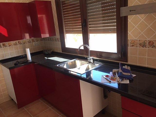 Chalet en alquiler en calle Martires, Álamo (El) - 249353089